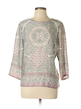 Lila Rose 3/4 Sleeve Blouse Size L