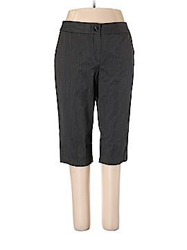 Dalia Collection Khakis Size 14 (Petite)
