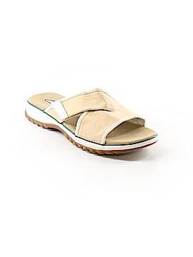 Clarks Sandals Size 9