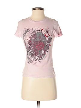 Bella Dahl Short Sleeve T-Shirt Size S