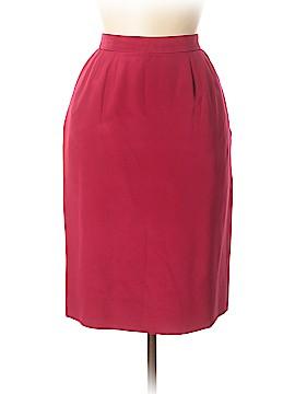 Carlisle Silk Skirt Size 6