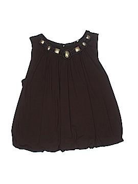 Sweet Child Sleeveless Top Size XL