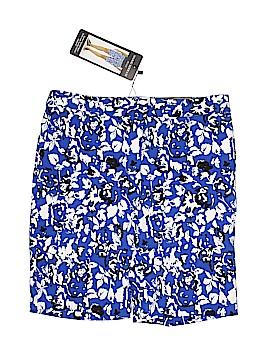Mario Serrani Khaki Shorts Size 2