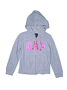 Gap Kids Zip Up Hoodie Size 10
