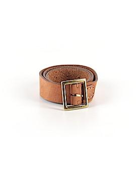 Tommy Hilfiger Leather Belt Size S
