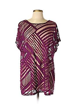 Soma Short Sleeve Top Size XL