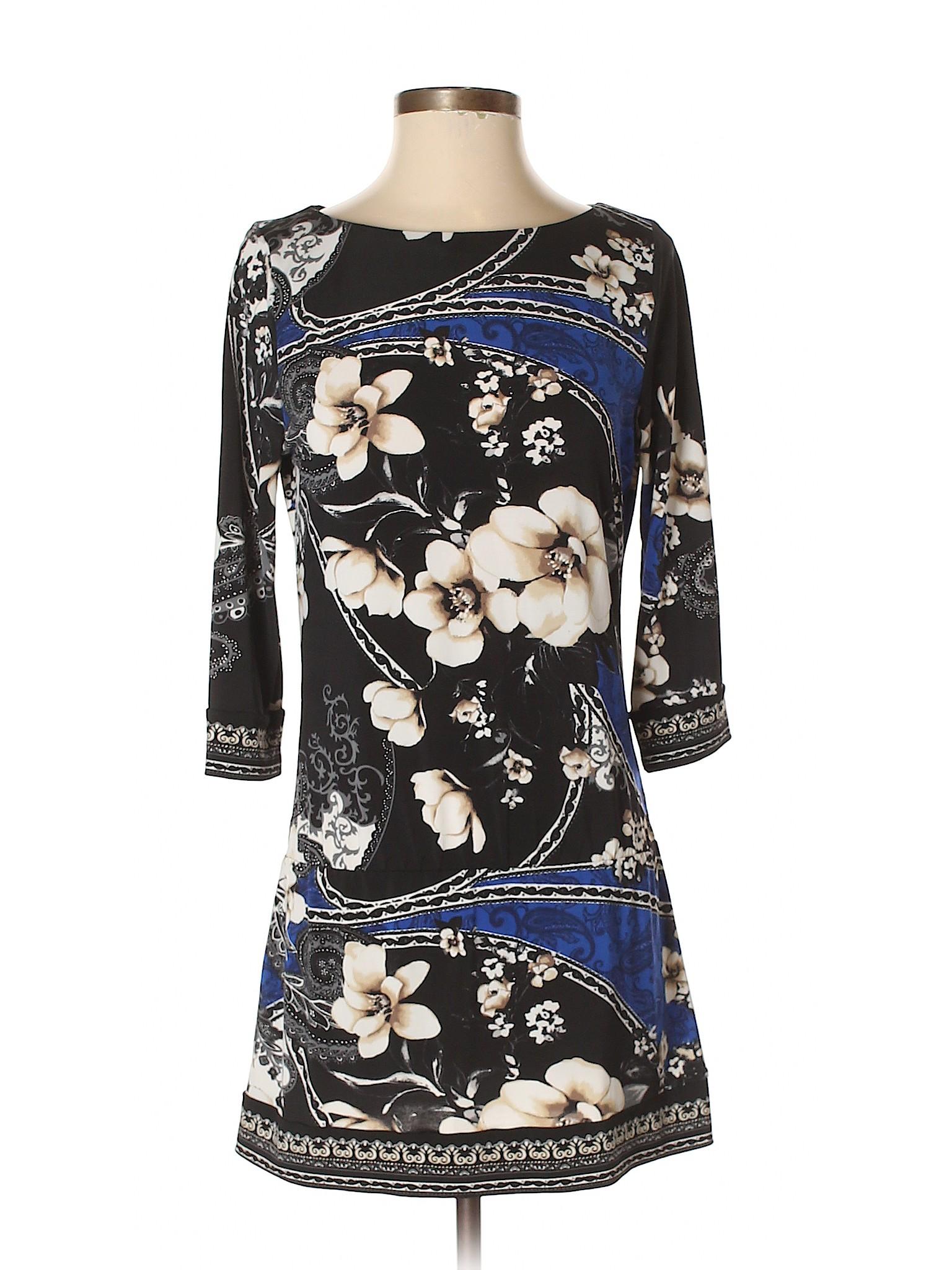 Casual Selling Black White Market Dress House WWP8U