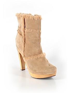 Diane von Furstenberg Ankle Boots Size 9