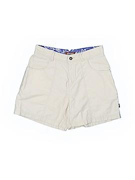 Horny Toad Khaki Shorts Size 8