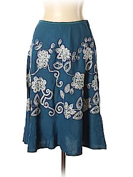 Nic + Zoe Casual Skirt Size 12