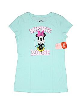 Disney Short Sleeve T-Shirt Size 14 - 16