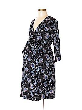 Ma Cherie Maternity Casual Dress Size M (Maternity)
