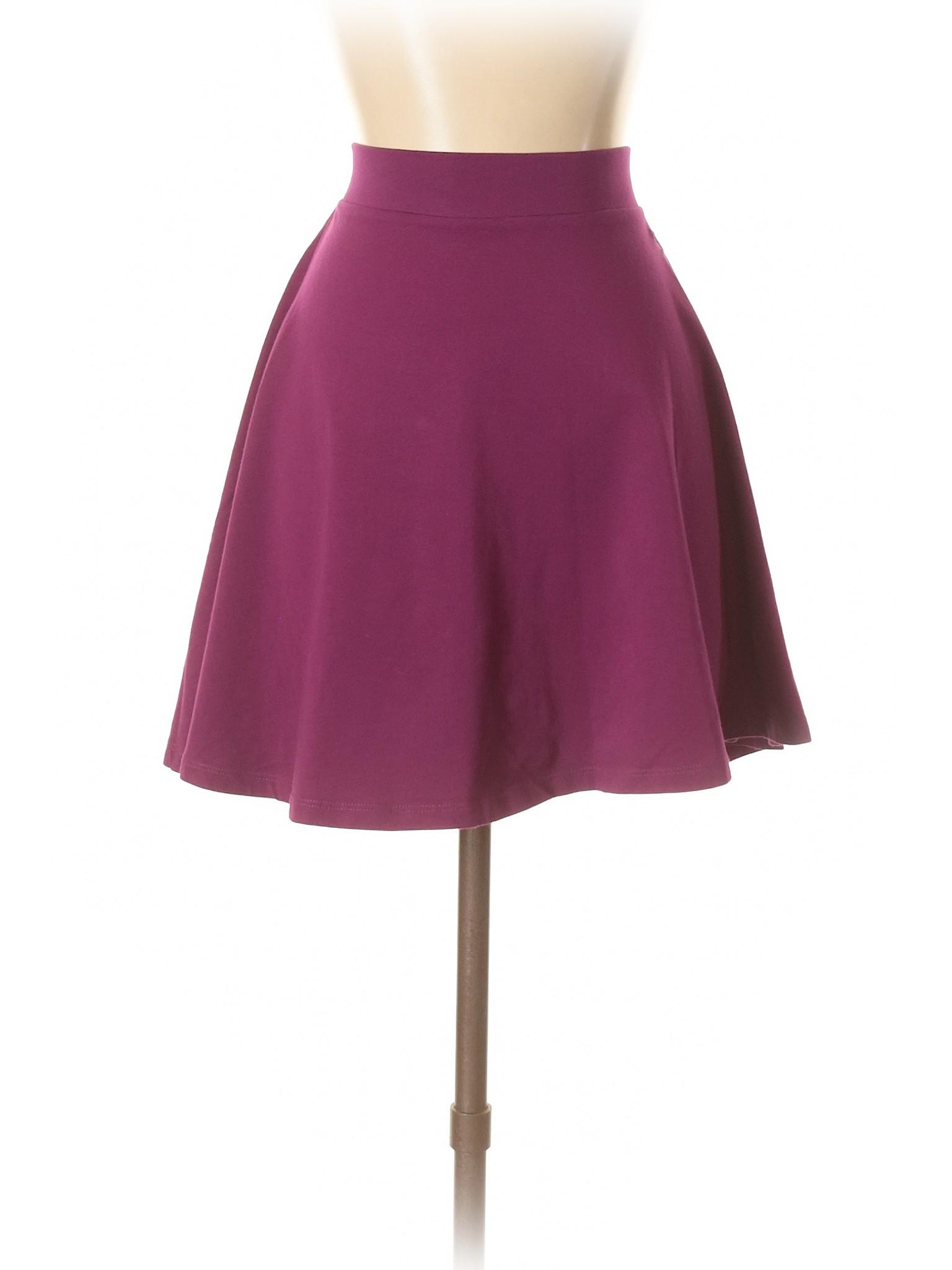 Casual Boutique Boutique Casual Skirt qE1zP8Cwx