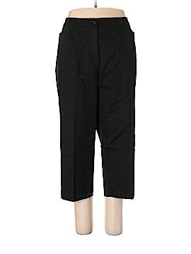 DressBarn Khakis Size 20 (Plus)