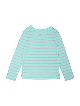 Faded Glory Long Sleeve T-Shirt Size 7