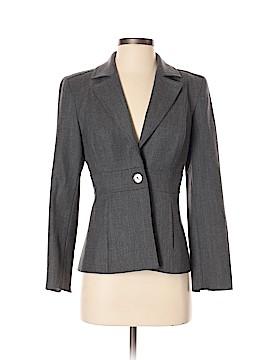 Bebe Wool Blazer Size 4