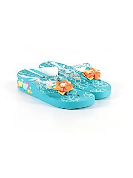 Disney Flip Flops Size 2 - 3 Youth