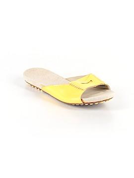 Lands' End Sandals Size 9