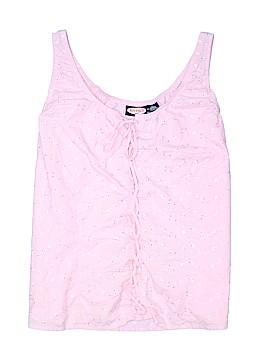 Zoey & Beth Sleeveless Blouse Size 3X (Plus)