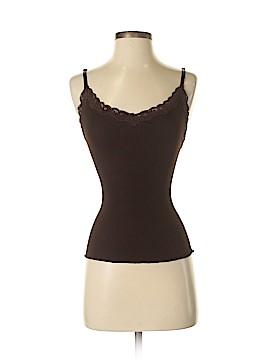 BCBGMAXAZRIA Sleeveless Silk Top Size XS - Sm