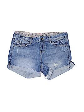 Element Denim Shorts 27 Waist