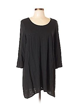 Purejill 3/4 Sleeve Top Size L