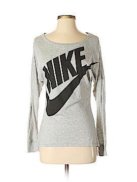 Nike Long Sleeve T-Shirt Size XS
