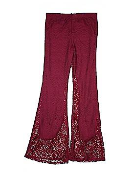 Xhilaration Casual Pants Size 10 - 12
