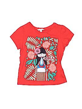 Little Marc Jacobs Short Sleeve T-Shirt Size 6