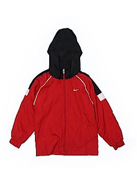 Nike Jacket Size 6