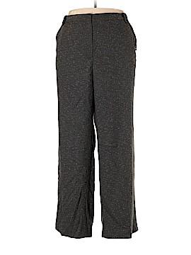 Larry Levine Dress Pants Size 20 (Plus)