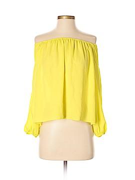 Evenuel Long Sleeve Blouse Size S