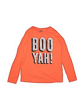OshKosh B'gosh Long Sleeve T-Shirt Size 14