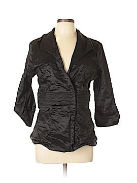 Dana Davis 3/4 Sleeve Blouse Size 12