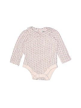 Baby Gap Long Sleeve Onesie Size 6-12 mo