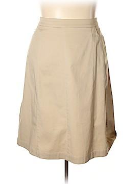 Cj Banks Casual Skirt Size 18 (Plus)