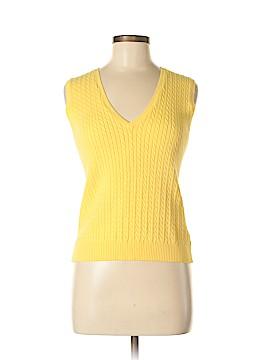 L.L.Bean Sweater Vest Size M