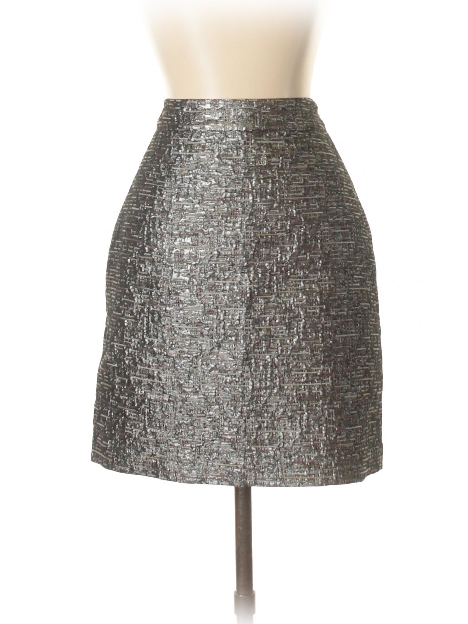 Formal Skirt Republic Banana Leisure winter qw0xfH7z