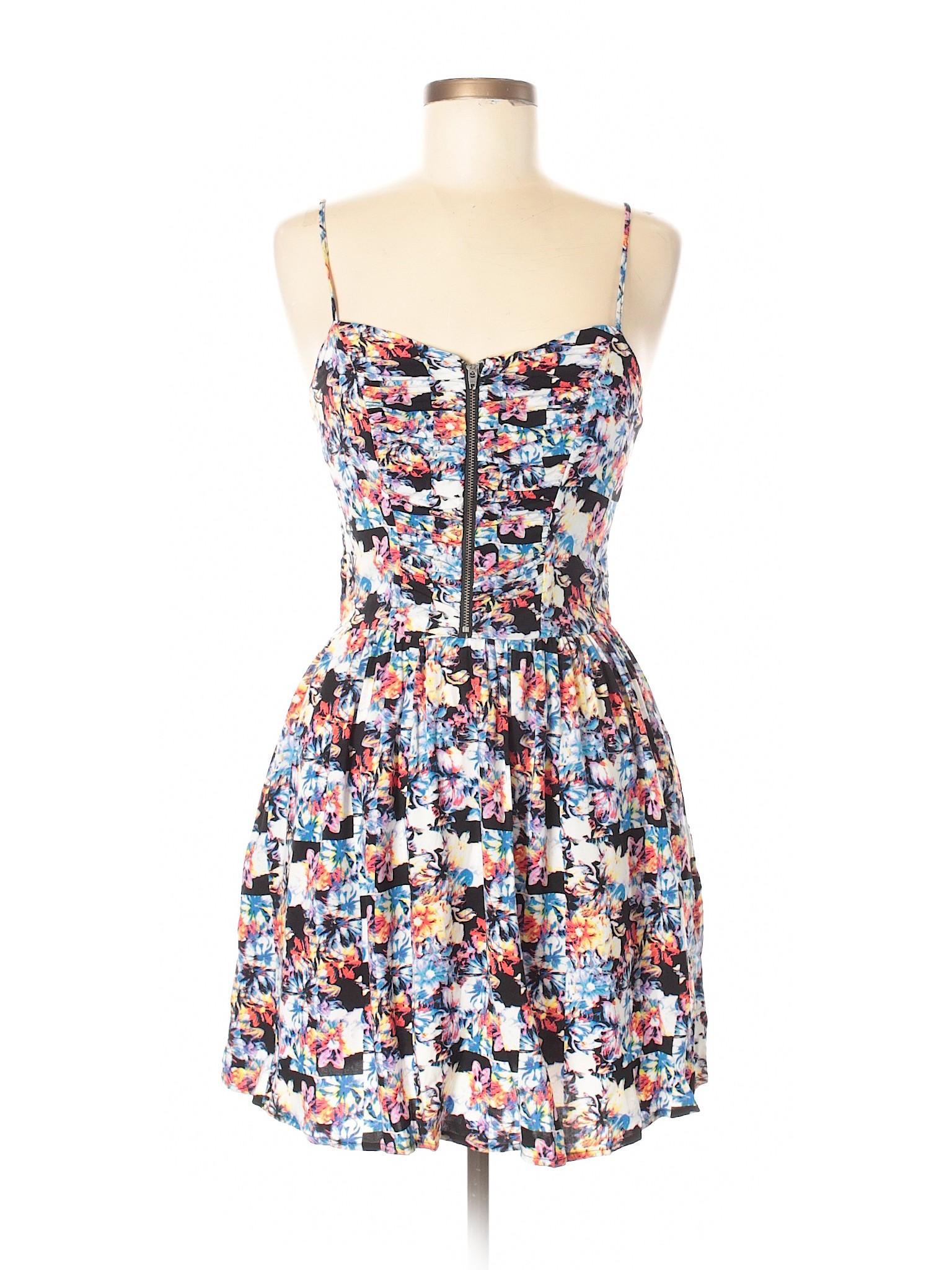 Dress Xhilaration Boutique Boutique winter winter Casual FwfxptfXqC
