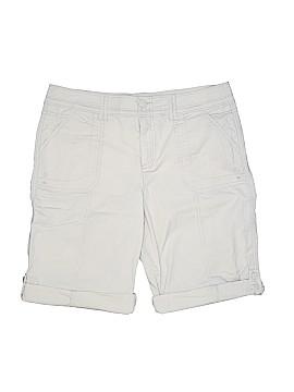 Style&Co Khaki Shorts Size 12