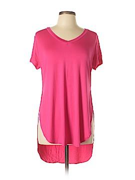 Leshop Short Sleeve Top Size L