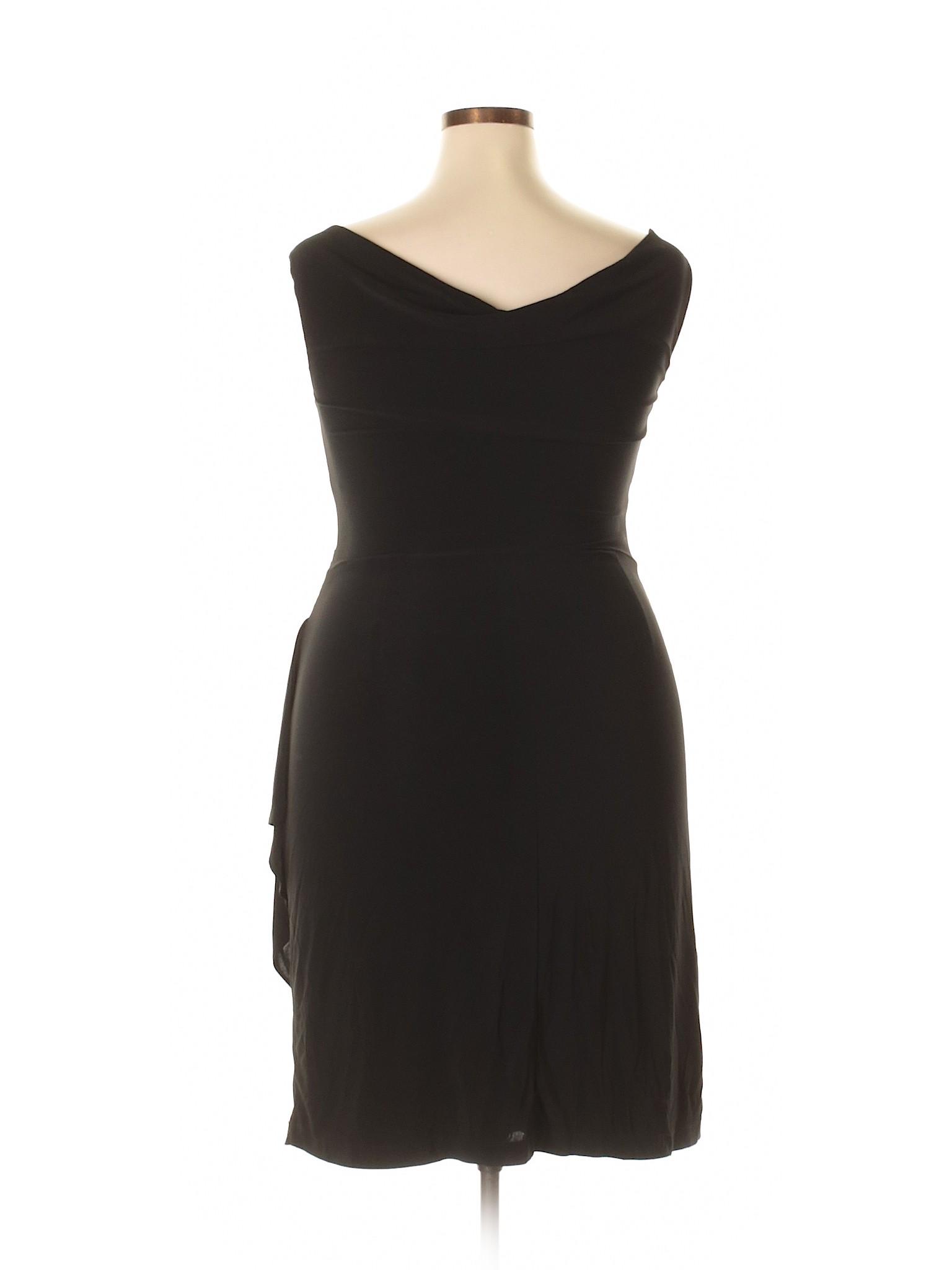 White Market Casual House winter Boutique Dress Black Rq1H7Tw