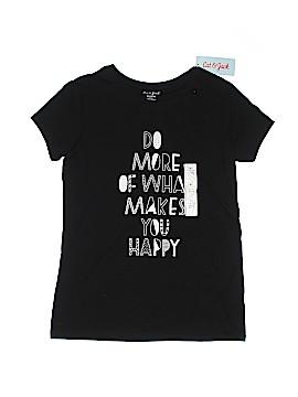 Cat & Jack Short Sleeve T-Shirt Size X-Large (Youth)