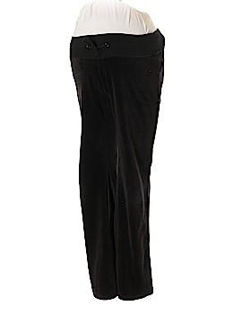 Gap - Maternity Velour Pants Size XS (Maternity)
