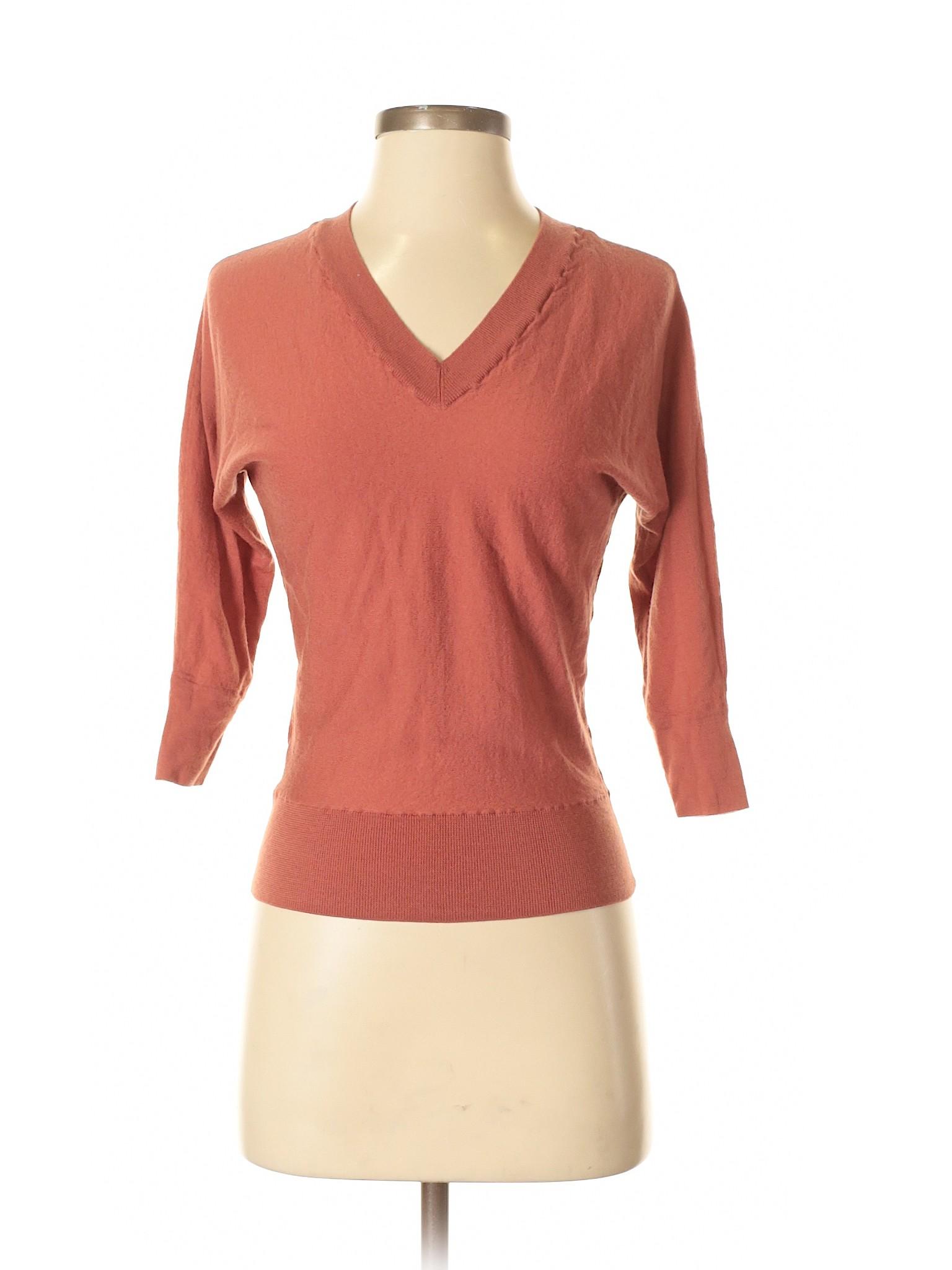 Wool LOFT Boutique Pullover Ann Taylor Sweater xtvqpOwq