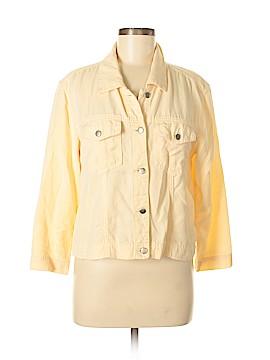 Coldwater Creek Jacket Size M (Petite)