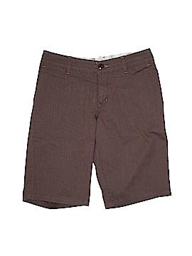 Horny Toad Khaki Shorts Size 4