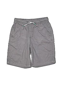 Cat & Jack Khaki Shorts Size 6 - 7