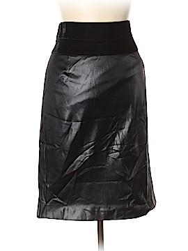 Akris Punto for Saks Fifth Avenue Formal Skirt Size 10