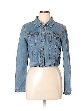Love Culture Denim Jacket Size L